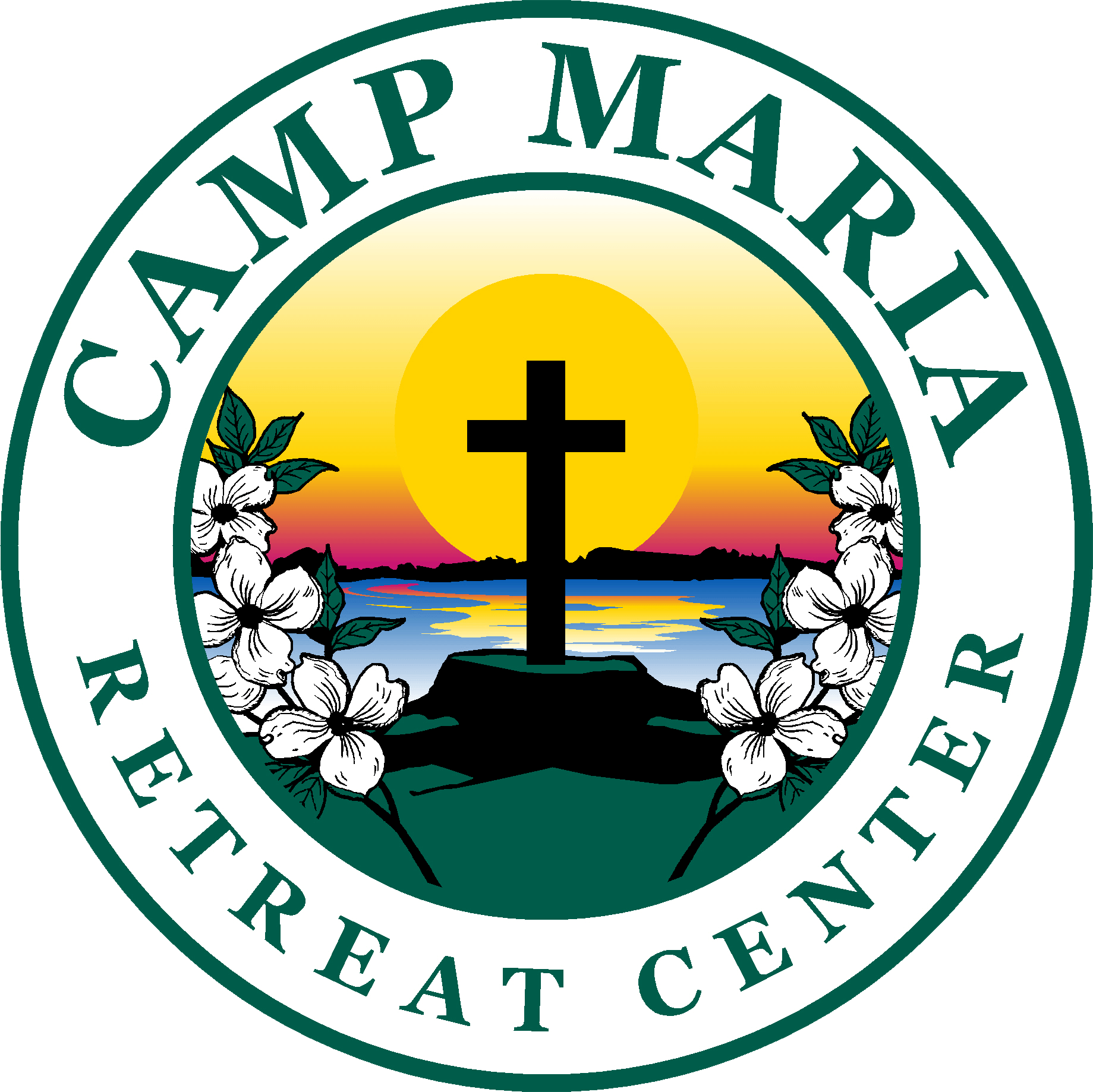 Camp Maria | A ministry of the Sisters of Charity of Nazareth